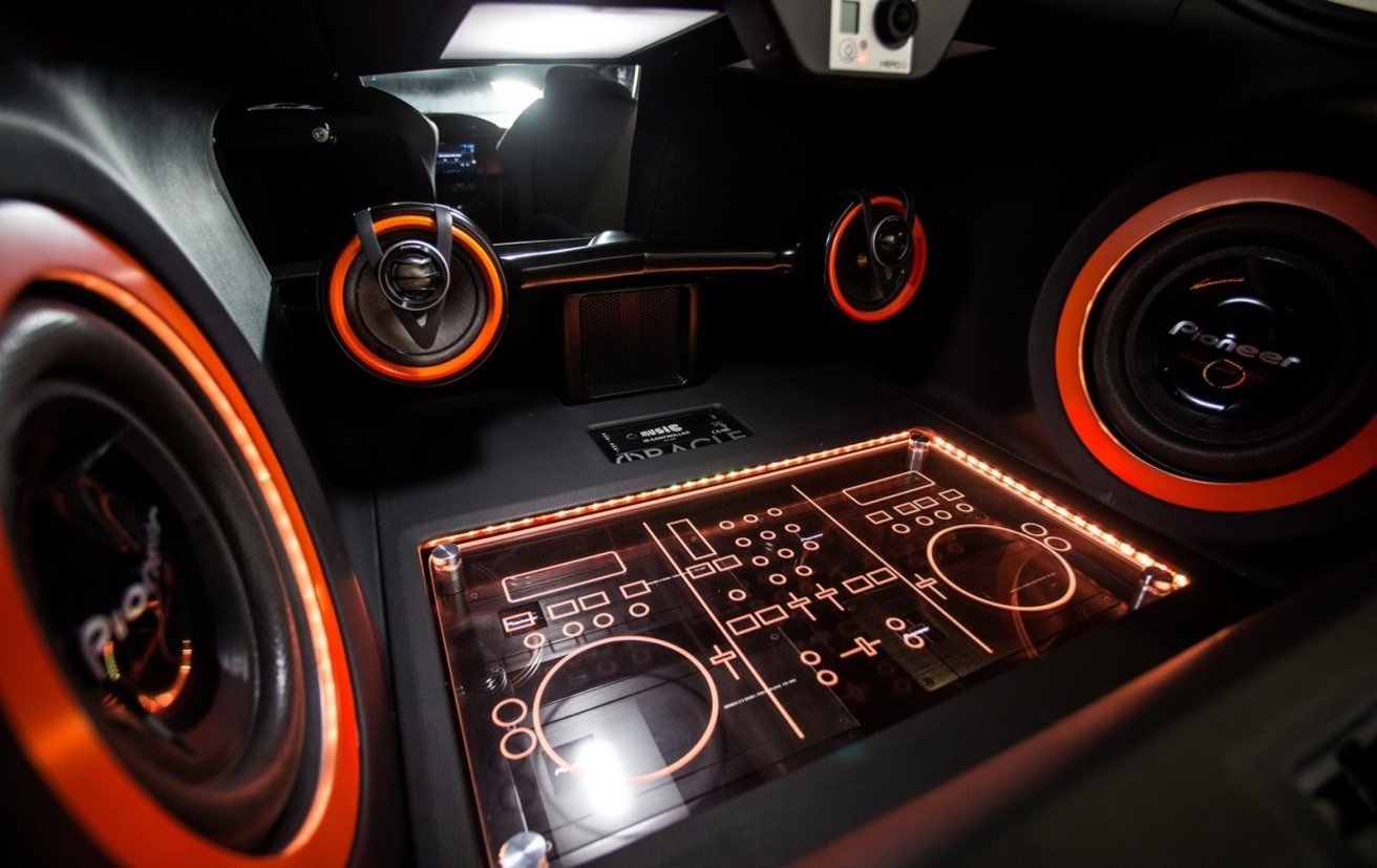 Best Car Sound Systems