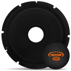 Reparo Woofer Triton - Blog Connect Parts