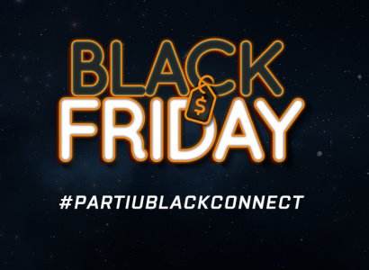Black Friday Connect Parts 2016 – #PartiuBlackConnect